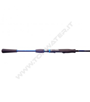 Molix Skirmjan R SW Spinning rod
