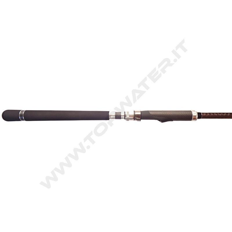 Fishus SW1 Saltwater Rod