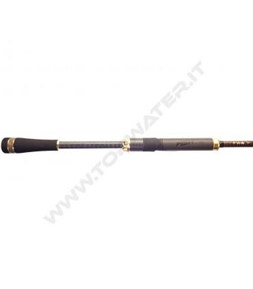 Fishus FW4 Spinning Rod