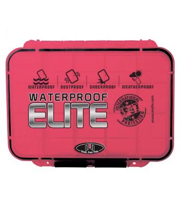 Molix Scatola Contenitore Waterproof Elite 02 Compartments