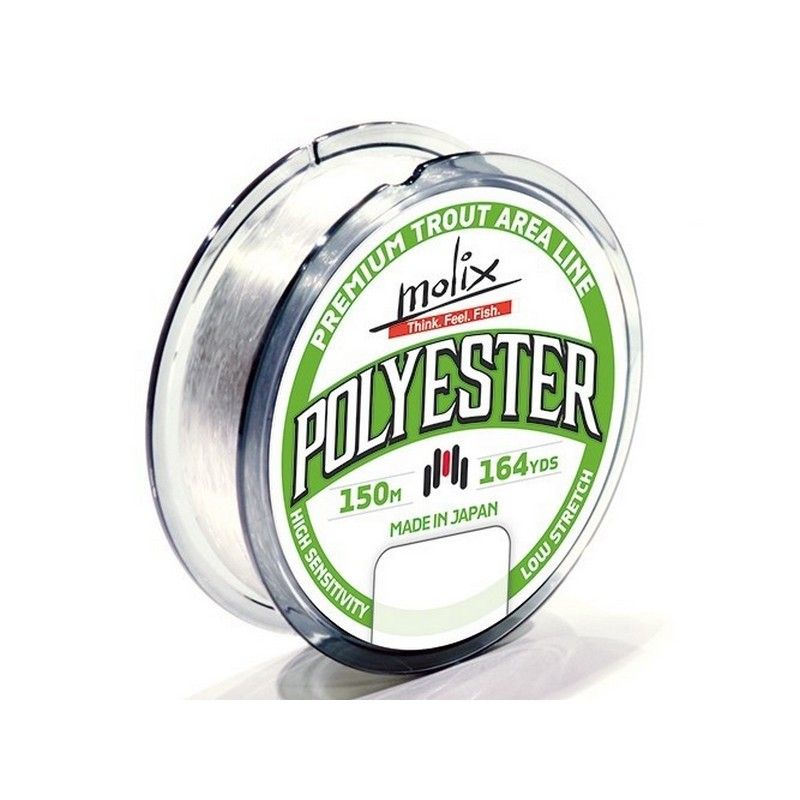 Molix Trout Area Polyester