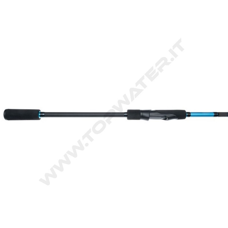 Game by Laboratorio Saltwater Spinning rods