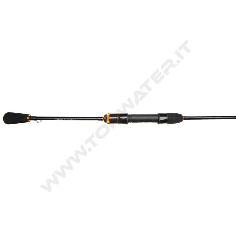 Daiwa Presso Black Edition 2020 spinning rod