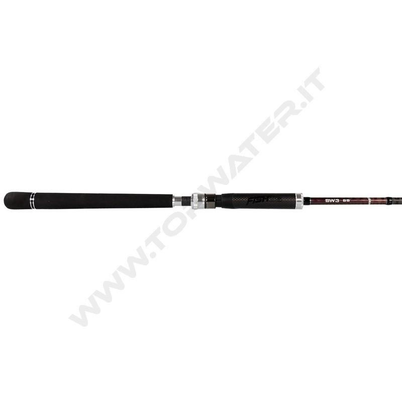 Fishus SW3 Saltwater Rod