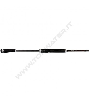 Fishus SW5 Saltwater Rod