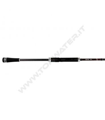 Fishus SW4 Saltwater Rod