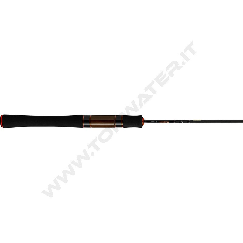 Daiwa Presso ST area trout rod