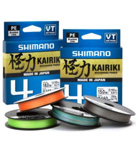 Shimano Kairiki 4 VT