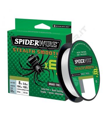 Spiderwire Stealth Smooth X 8