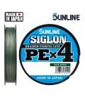 Sunline Siglon PE X4 Dark Green