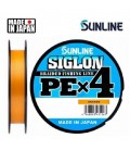 Sunline Siglon PE X4 Orange