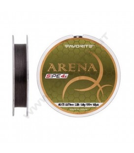 Favorite Arena PE Braid 4X