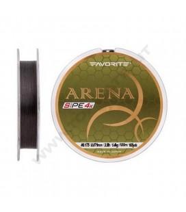 Favorite Arena PE Braid 4X