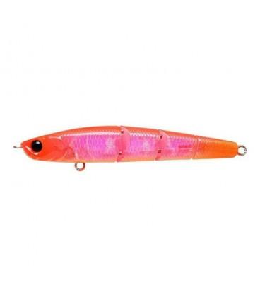 Bachipara Orange Pink