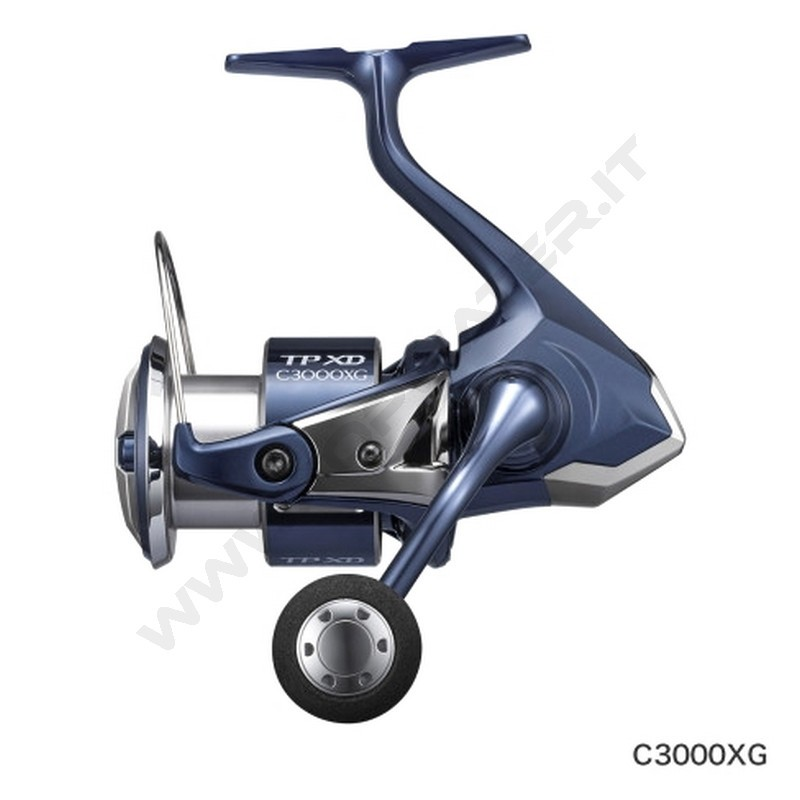 Shimano Twin Power XD A