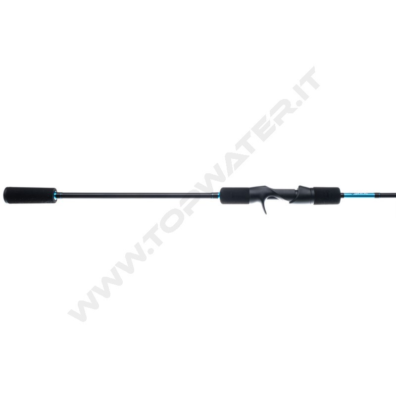 Game By Laboratorio Saltwater Vertical Fishing Casting rods