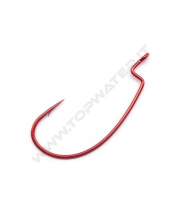 Decoy Worm 17R Kg Offset Hook