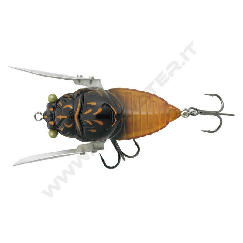Tiemco Cicada Jumbo Dead Slow