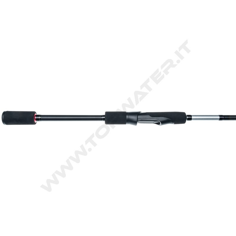 Game By Laboratorio All Round Travel Spinning Rods