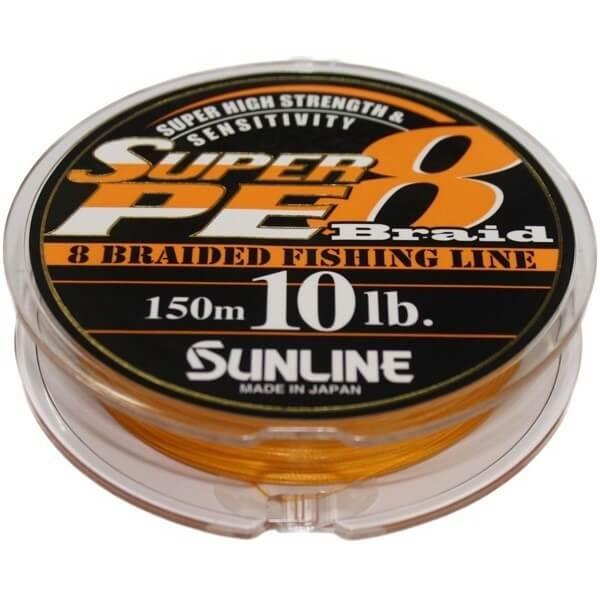 Sunline Super PE 8