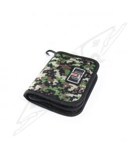 Molix Elite Lure Case Porta Spoon