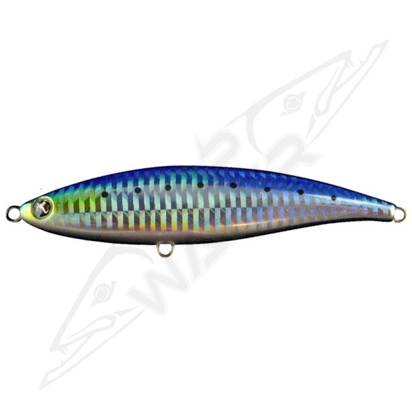 Seaspin Janas 107