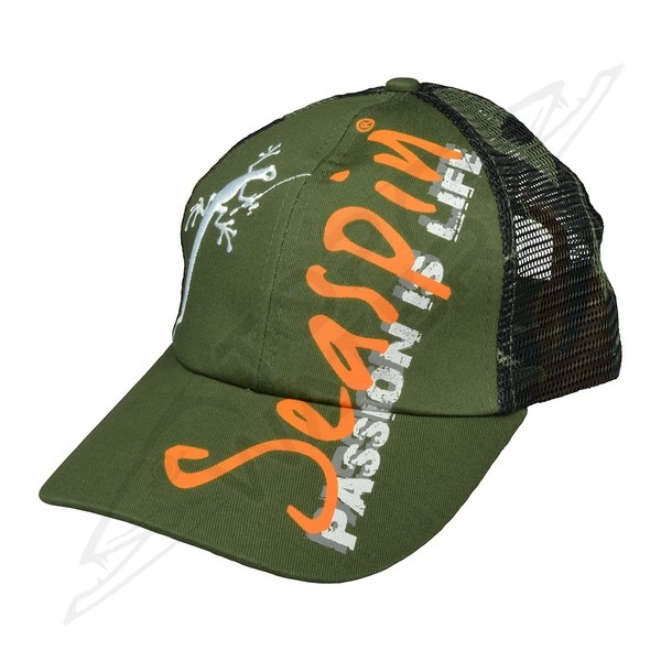 Seaspin Cap - Cappello 2017 - 2018