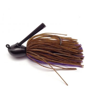 Brown Purple
