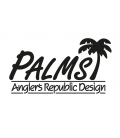 Palms Canne Spinning
