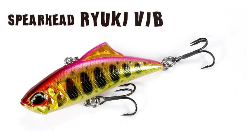 Duo Sperhead Ryuki VIB 45 S