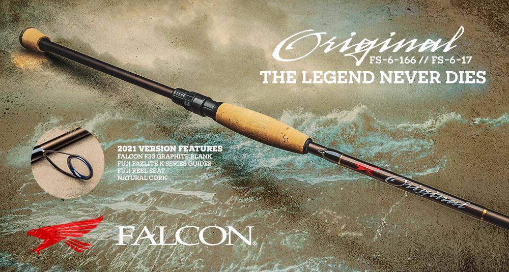 Falcon Original 2021