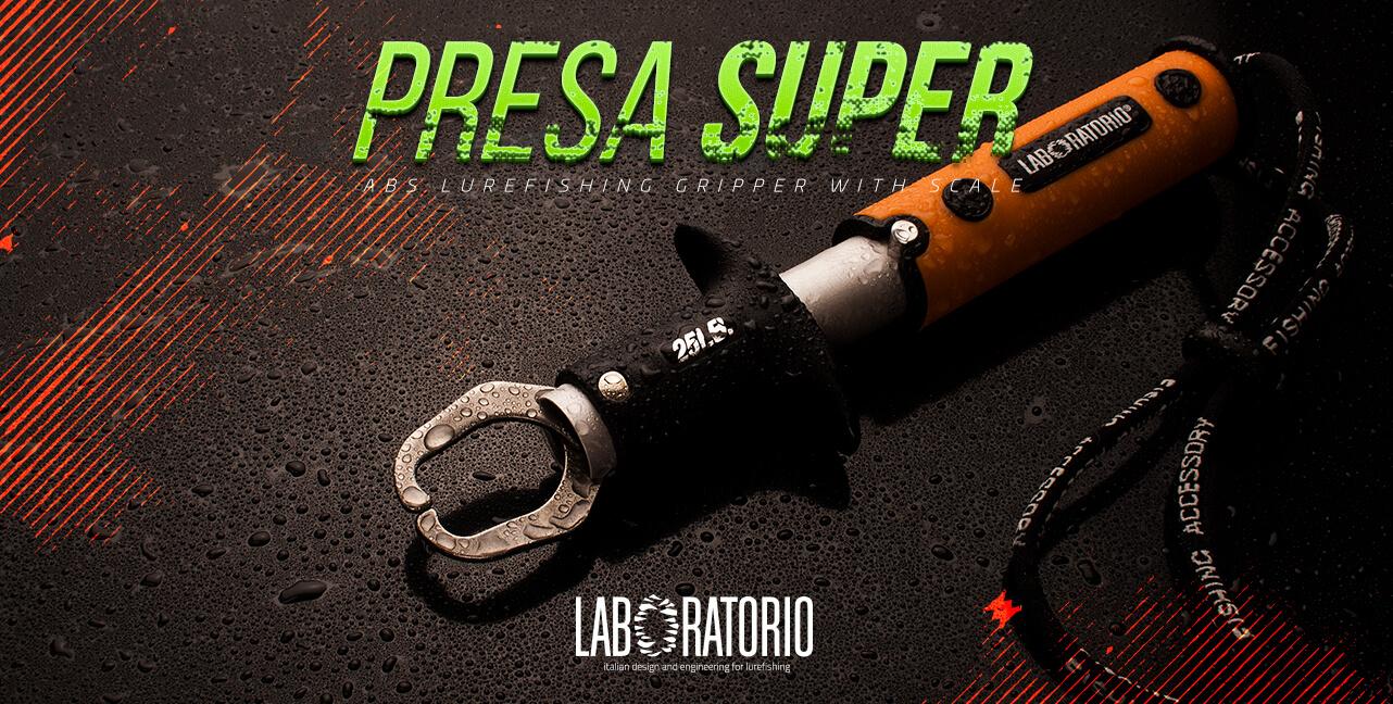 Game by Laboratorio Presa Super