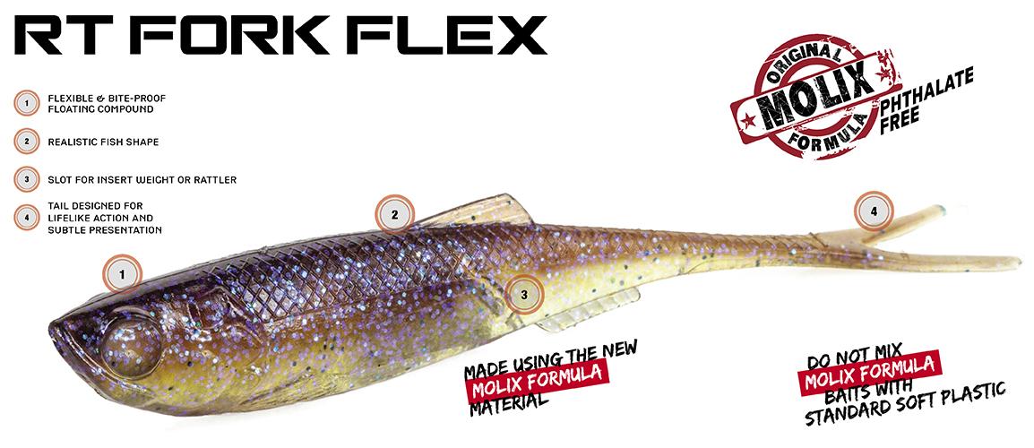 Molix Fork Flex
