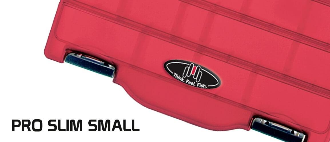 Molix Scatola Contenitore Pro Slim Small