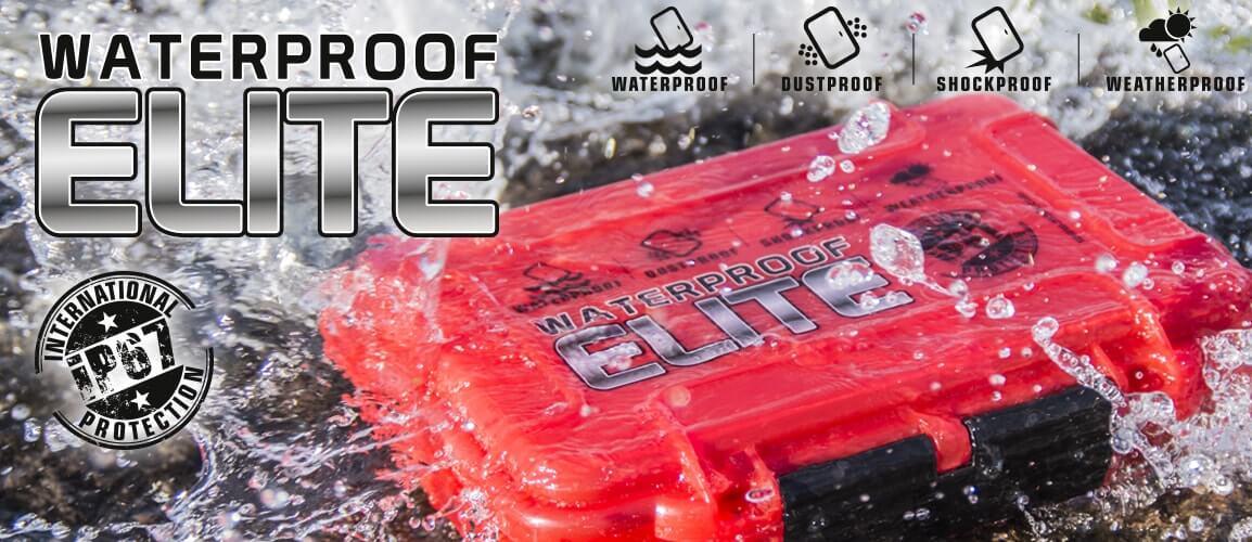 Molix Waterproof Elite 01 Empty